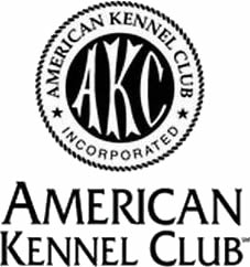 Akc logo (Click to enlarge)